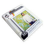 Doiy - Polaframes Magnetic Picture Frames, white