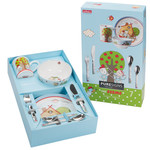 Puresigns - One Ferme children's cutlery (7 pcs.)