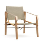 We Do Wood - Nomad chair, natural