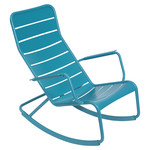 Fermob - Luxembourg Rocking Chair, turquoise