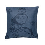 Iittala - Taika Pillowcase, blue 50 x 50 cm