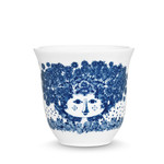 Bjørn Wiinblad - Thermo Cup Felicia, 25 cl, blue