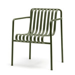 Hay - Palissade dining armchair, olive