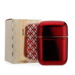Kartell - scented candle Oyster, red / ad red naline