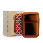 Kartell - scented candle Oyster, amber / alhambra