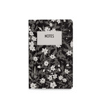 Design Letters - AJ Vintage Flowers Notebook, S