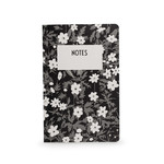 Design Letters - AJ Vintage Flowers Notebook, L
