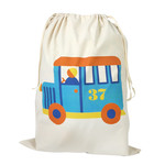 byGraziela - Bag for Toys, Bus