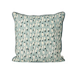 ferm Living - Spotted Cushion 50 x 50 cm, pigeon blue