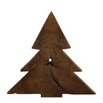 Jan Kurtz - Christmas Tree M, teak