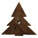 Jan Kurtz - Christmas Tree L, teak