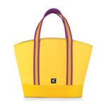 Terra Nation - Rau Kopu Beach Bag, yellow