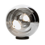 Tom Dixon - Mirror Ball Floor Lamp, Ø 50cm