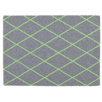 Hay - S&B Dot Carpet, 150 x 200 cm, Electric Green