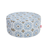 Fatboy - Pfffh outdoor pouf, blue