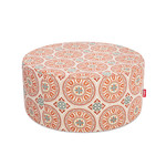 Fatboy - Pfffh outdoor pouf, orange