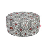 Fatboy - Pfffh outdoor pouf, dark grey
