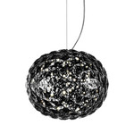 Kartell - Planet LED Pendant Lamp, grey