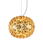 Kartell - Planet LED Pendant Lamp, yellow