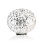Kartell - Planet LED Table Lamp, crystal clear