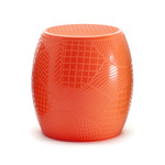 Kartell - Roy Stool, orange