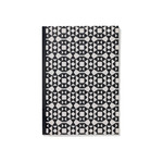 Vitra - Softcover Notebook A5, Facets black
