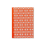 Vitra - Softcover Notebook A5, Facets orange