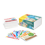 Awesome Maps - Kids Map Expedition card game, German