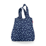 reisenthel - mini maxi shopper, spots navy