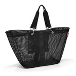 reisenthel - meshbag XL, black