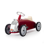 Baghera - Rider Ride-on, red