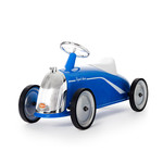 Baghera - Rider Ride-on, blue