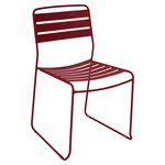 Fermob - Surprising chair, chili