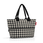 reisenthel - shopper e1, fifties black