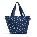 reisenthel - shopper M, spots navy