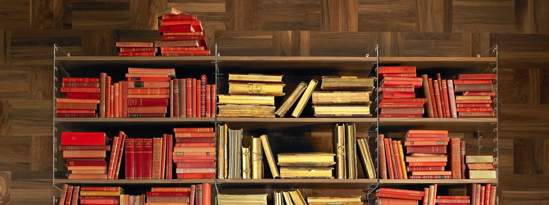 Topic: Autumn of books - all about books