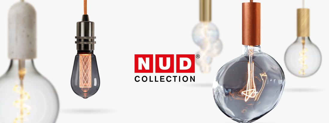 Manufacturer banner - NUD Collection - 16:6