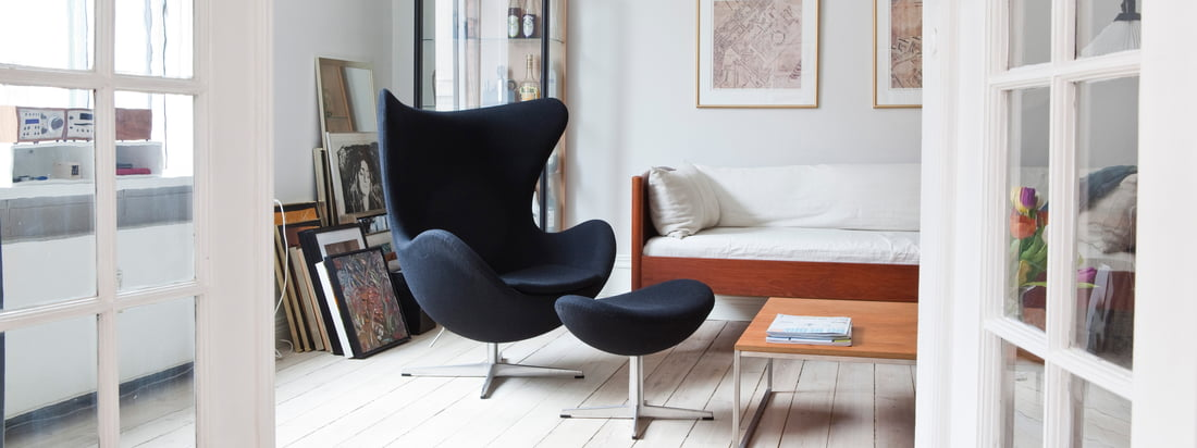 Scandinavian Design | Furniture in the Online Shop