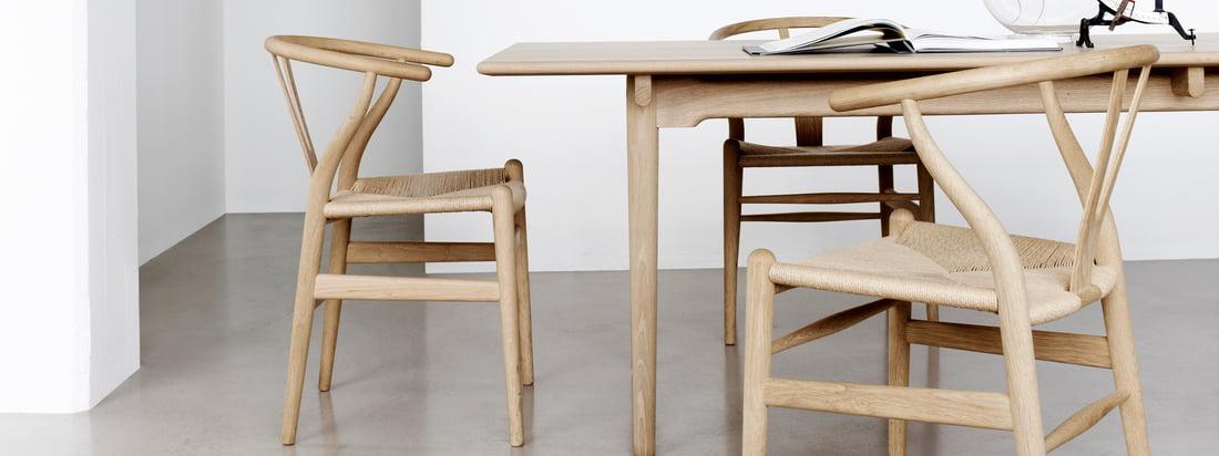 carl hansen s n furniture connox online shop. Black Bedroom Furniture Sets. Home Design Ideas