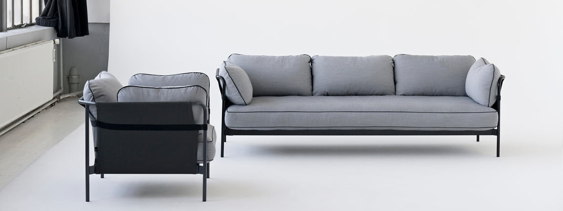 Hay - Can Sofa Collection - banner