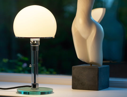 Lamps - table lamps