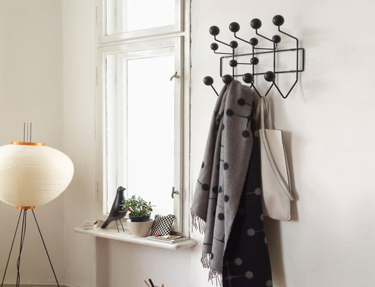 Preview: Coat Racks