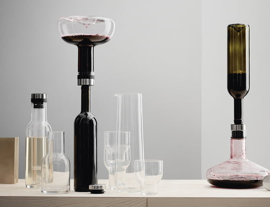 Find accessories for wine and bar for serving and enjoying...