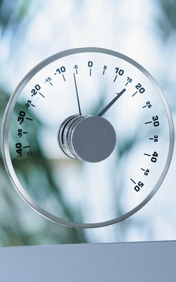 Find weather stations and thermometers in here...