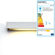 serien.lighting - SML Wall Lamp