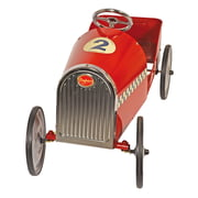 Baghera - Monaco Pedal Vehicle