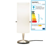 serien.lighting - Club Table Lamp