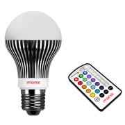 Moree RGB-LED illuminant with remote