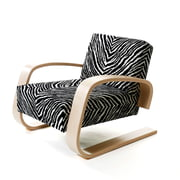 Artek - Armchair 400 - The Tank