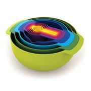 Joseph Joseph - Nest 9 Plus Kitchen set